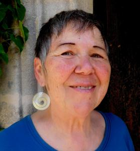 Brigitte Wendeberg